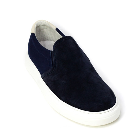 Ada Loafers // Blue (Euro: 39)