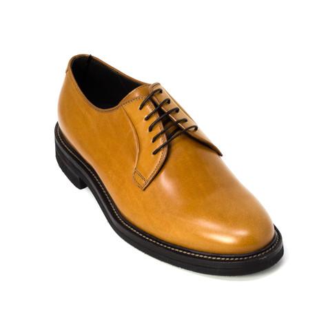 Amo Dress Shoes // Brown (Euro: 39)