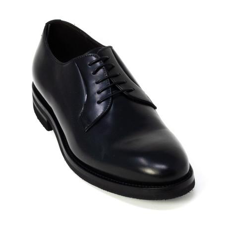 Pino Dress Shoes // Black (Euro: 39)