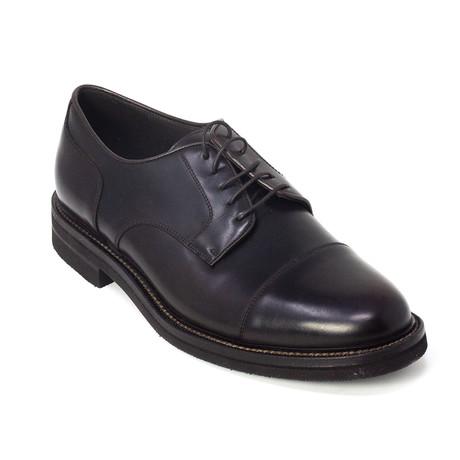 Maurizio Dress Shoes // Black (Euro: 39)