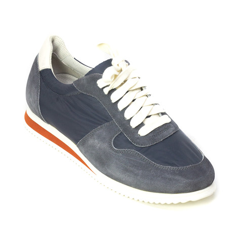 Egan Sneakers // Blue (Euro: 39)