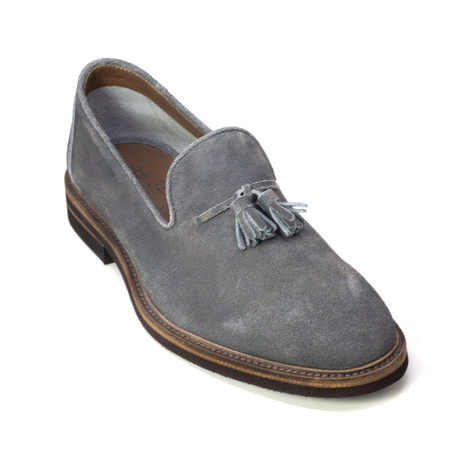 Axel Loafers // Gray (Euro: 39)