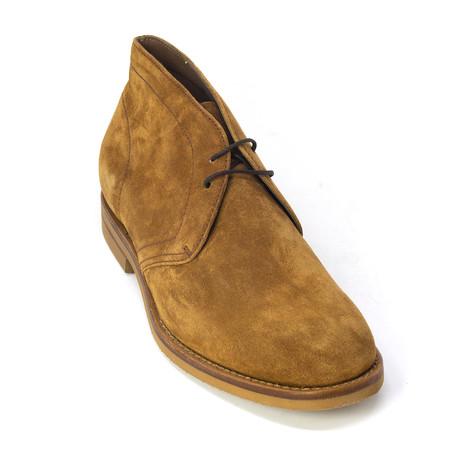 Corrado Desert Boots // Brown (Euro: 39)