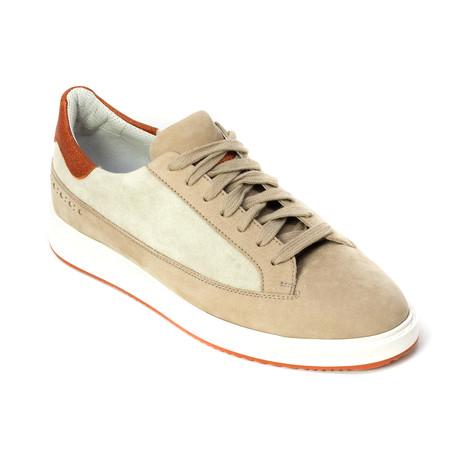 Fabiano Sneakers // Beige (Euro: 39)