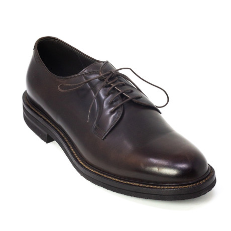 Lucio Dress Shoes // Brown (Euro: 39)