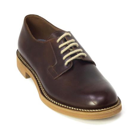 Emiliano Dress Shoes // Brown (Euro: 39)