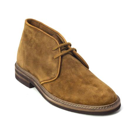 Kordell Desert Boots // Brown (Euro: 39)