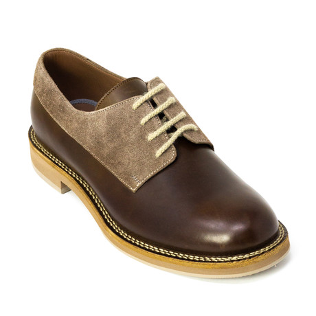 Feliciano Loafers // Tan (Euro: 39)