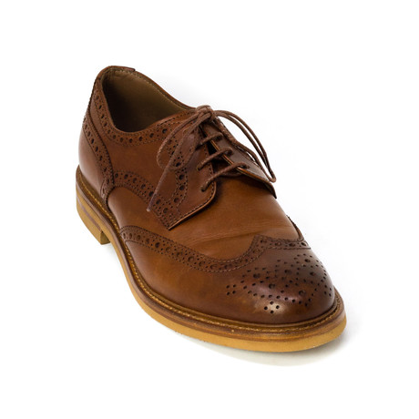 Marquise Dress Shoes // Brown (Euro: 39)