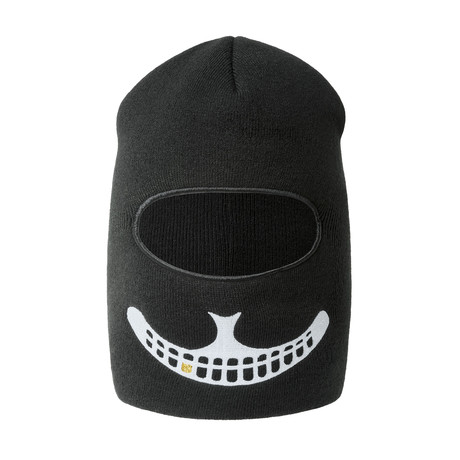 Urban Legend Balaclava // Black (S)