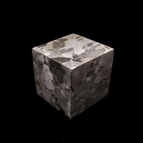 Campo Del Cielo Cube