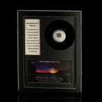 Muonionalusta Meteorite + Collectors Box