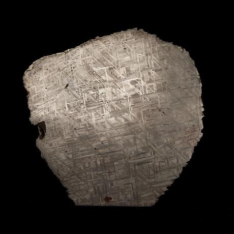 Muonionalusta Meteorite // End Cut // Ver. II