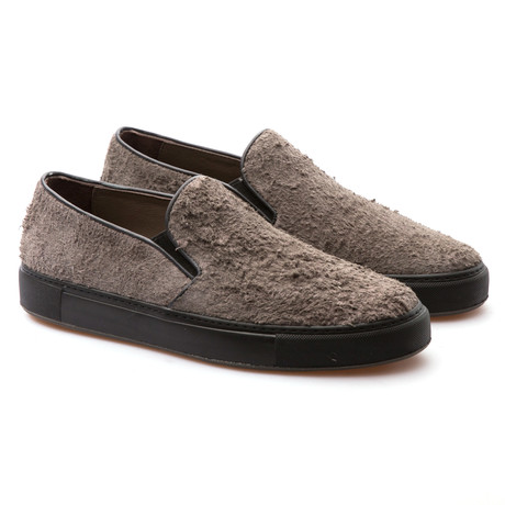 Cooper Low Top Sneaker // Mink (Euro: 39)