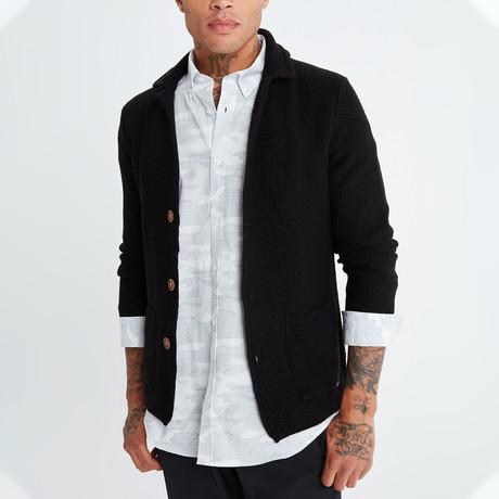 Fernando Sweater // Black (S)