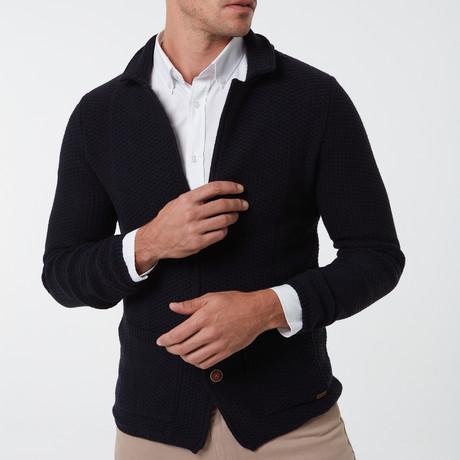 Fernando Sweater // Navy (S)