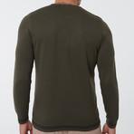 Ugo Sweater // Khaki (S)
