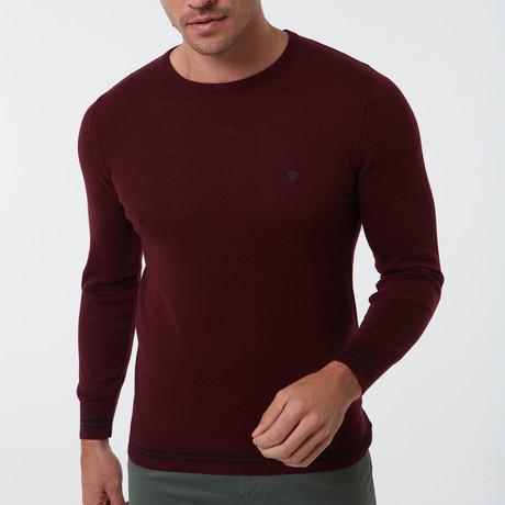 Ugo Sweater // Bordeaux (S)
