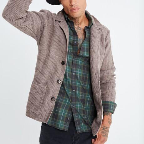 Fernando Sweater // Vison (S)