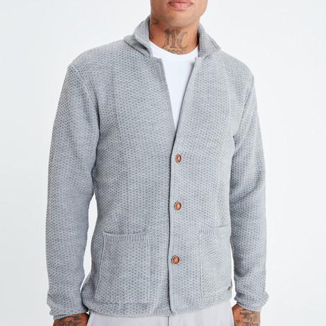 Fernando Sweater // Gray (S)