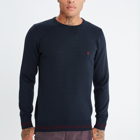 Ugo Sweater // Navy (S)