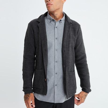 Fernando Sweater // Anthracite (S)