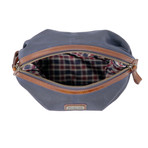 Langdale Dopp Kit // Navy