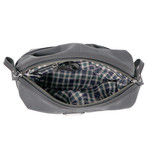 Langdale Dopp Kit // Dark Carbon