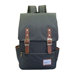 Patrick Backpack // Black