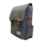 Phillip Backpack // Gray