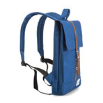 Alexander Backpack // Blue