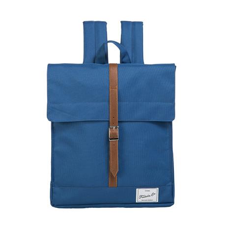 Alexander Backpack // Blue