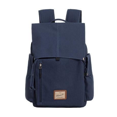 Andrew Backpack // Blue
