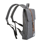 Kyle Backpack // Gray