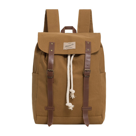 Christopher Backpack // Earth