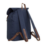 Michael Backpack // Blue