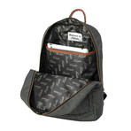 Ian Backpack // Dark Gray