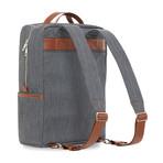 David Backpack // Gray