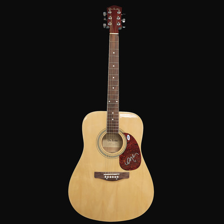 Willie Nelson Guitar