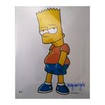 Bart Simpson // Nancy Cartwright