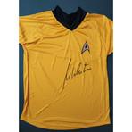 William Shatner // Star Trek Uniform Top