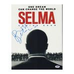 David Oyelowo // Selma