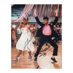 Grease // Olivia Newton John & John Travolta