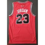 Michael Jordan // Bulls Jersey