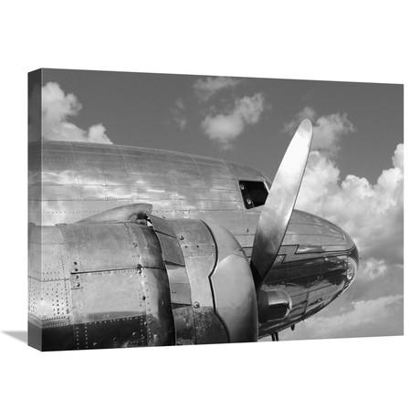 """Propeller (24""""W x 18""""H x 1.5""""D)"""