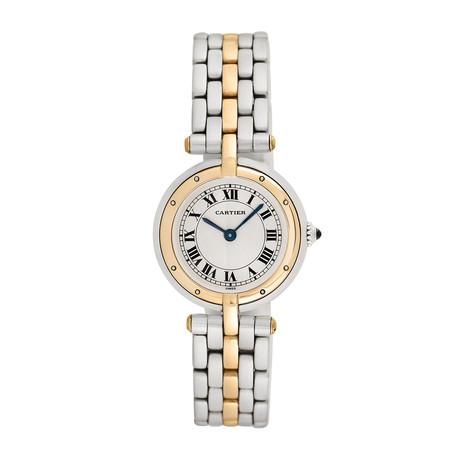 Cartier Ladies Panthere Vendome Quartz // Pre-Owned