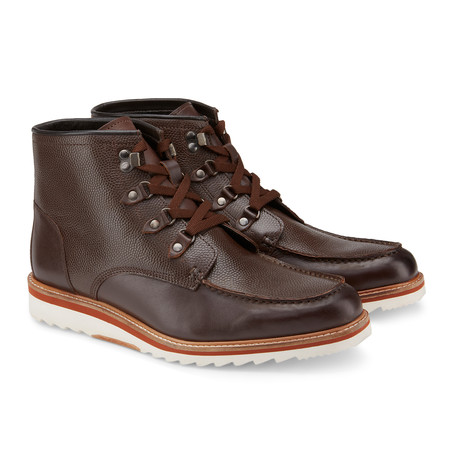 Jackson // Brown (US: 7.5)