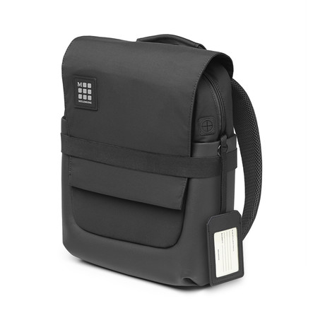 ID Small Backpack // Black