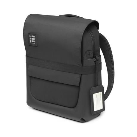 ID Backpack // Black