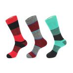 Benton Boot Socks // Pack of 3